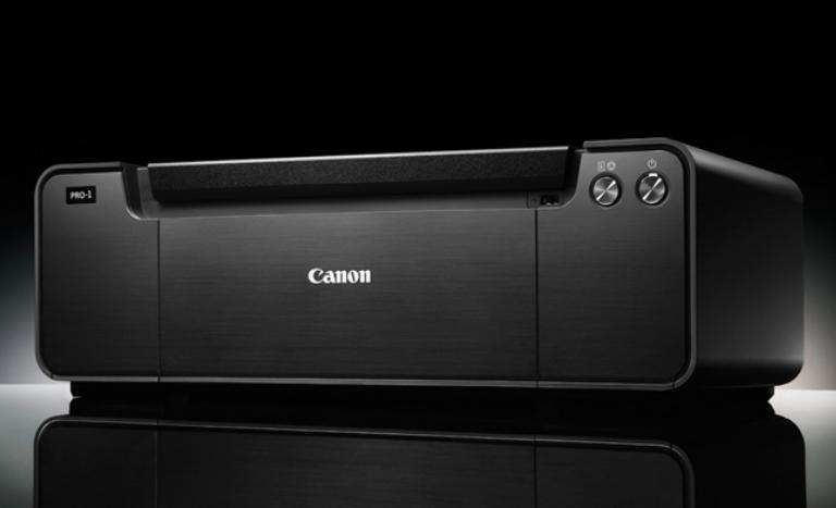 Canon Printers & Inks