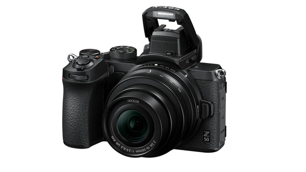 Nikon DSLR Cameras