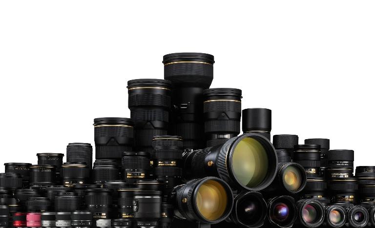 Nikon - Nikon DSLR Cameras, Lenses & Action Cameras | Harvey