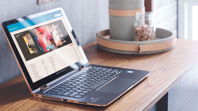 HP Modern PC