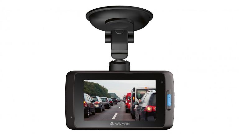 Navman Dashboard Cameras