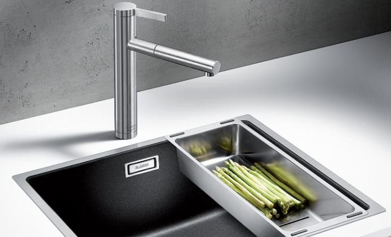 Blanco Sinks & Tapware