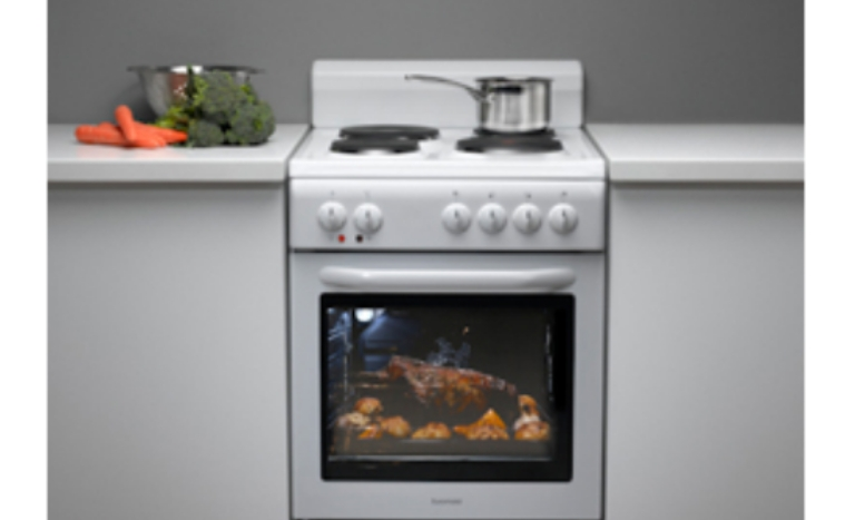 Euromaid Freestanding Cookers