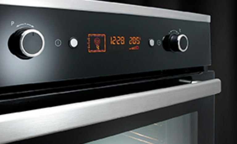 Euromaid Ovens