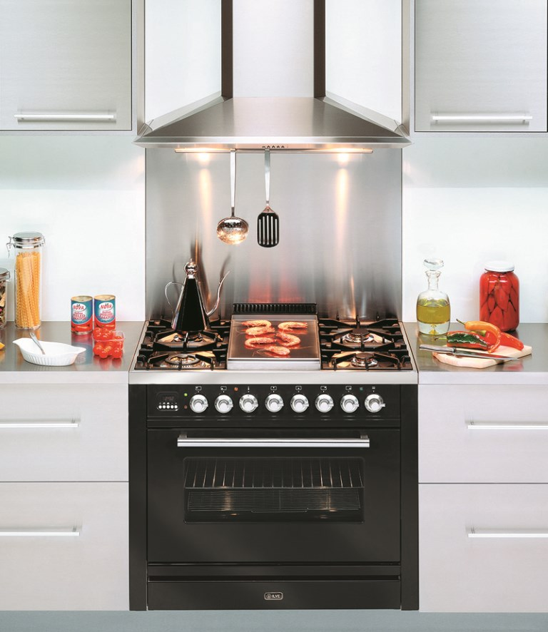 ILVE ILVE Oven Cookers And Rangehoods Harvey Norman