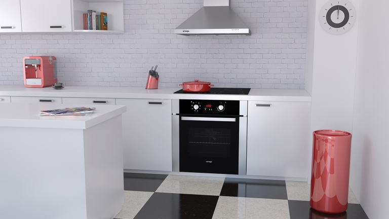Omega - Ovens and Cooktops | Harvey Norman Australia