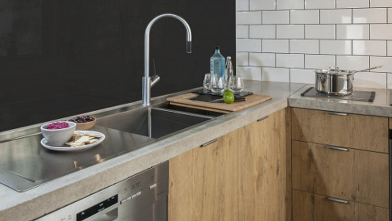 Oliveri Sinks, Taps & Accessories | Harvey Norman Australia