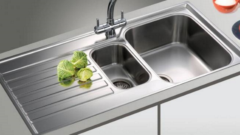Franke Sinks and Taps | Harvey Norman Australia