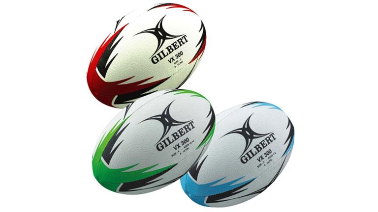 Game Balls