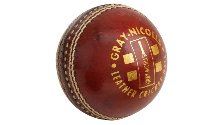 Cricket Balls & Equipment