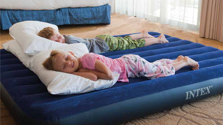 Airbeds & Recliners