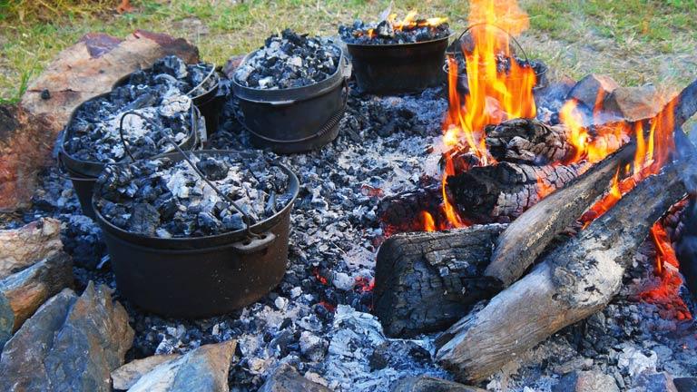 Cookware & Picnicware