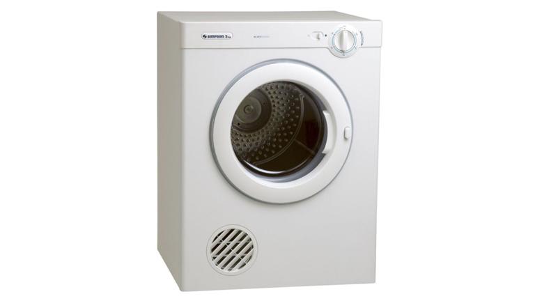 australian washing machine brands