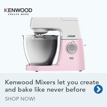 Kenwood Chef Sense Mixer