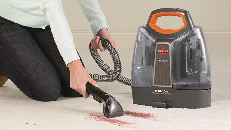 BISSELL SpotClean Cordless Professional