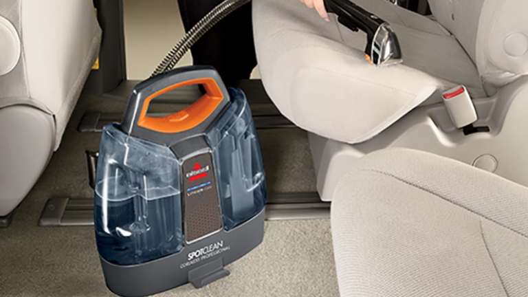 BISSELL SpotClean Cordless