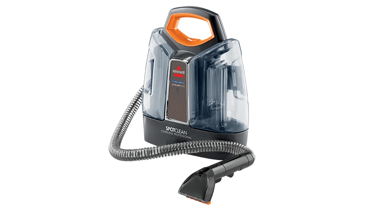 bissell spotclean cordless u2039 u203a - Bissell Spot Cleaner
