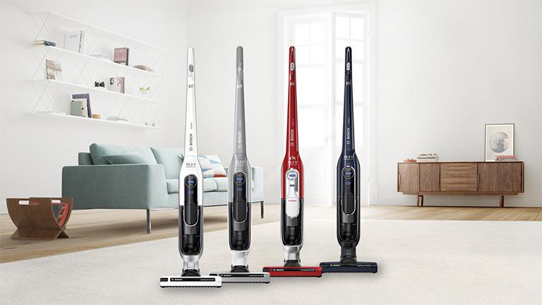 Bosch Floorcare