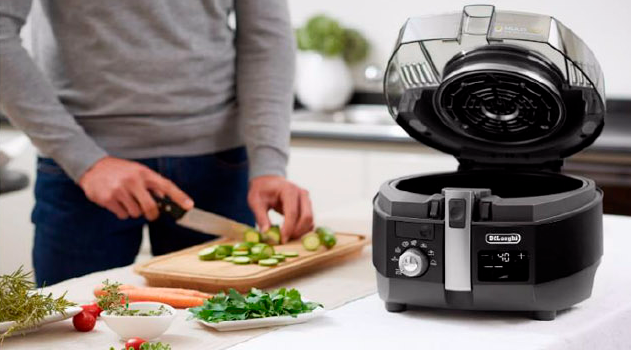 Delonghi Cooking Appliances