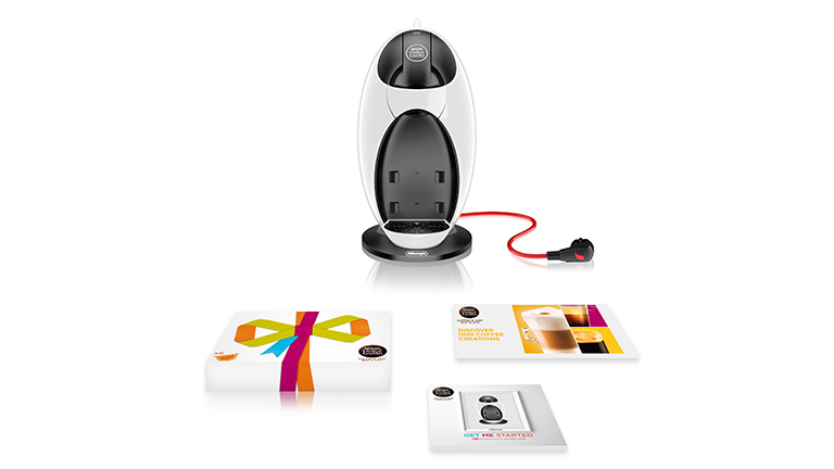 Jovia Coffee Machine