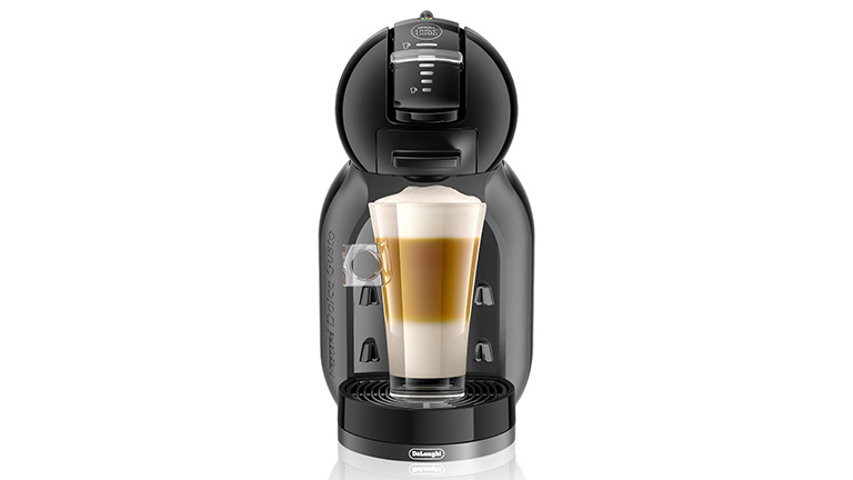 MiniMe Coffee Machine