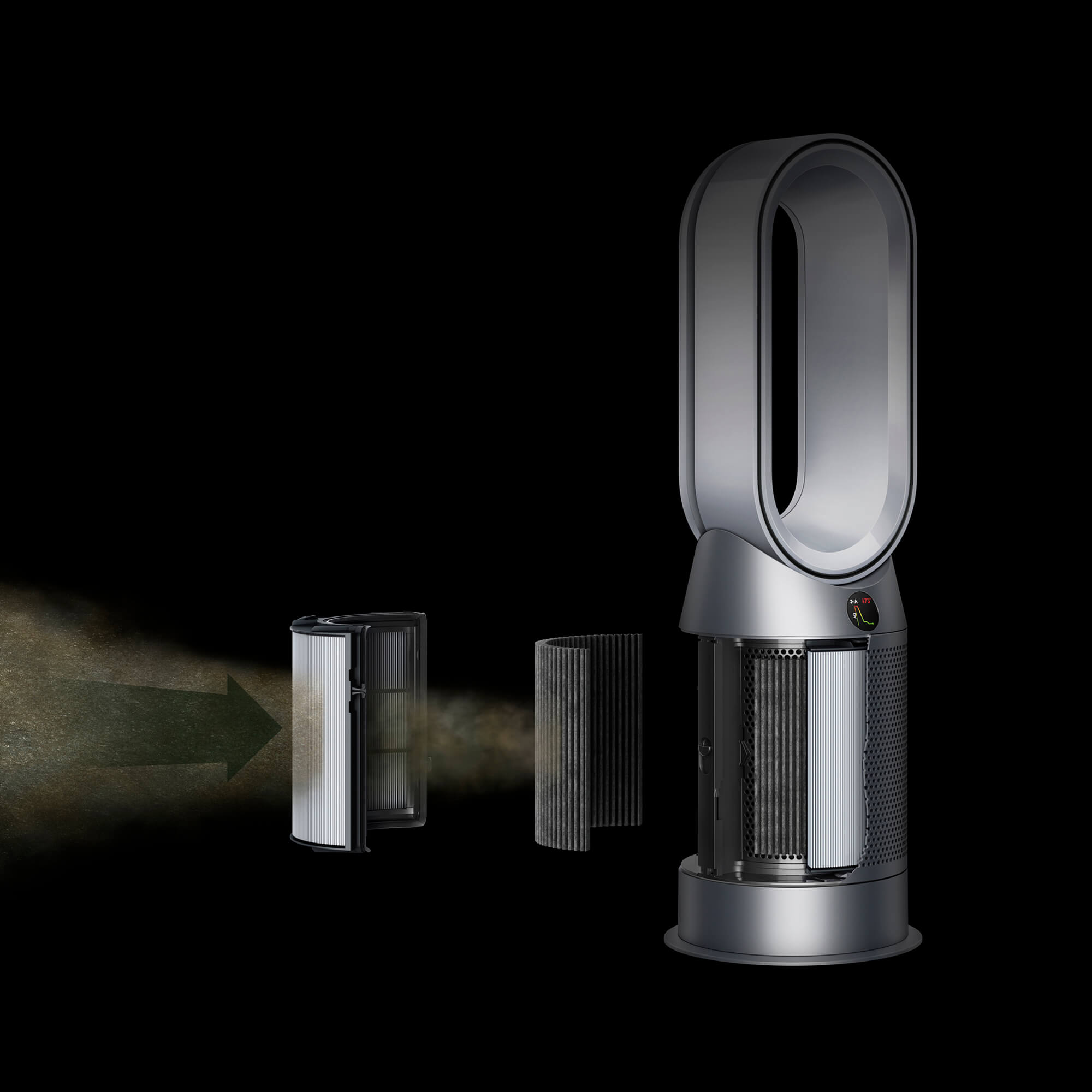 Dyson Pure HOT+COOL Finest Filters