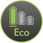 Balance of Powers Eco Mode