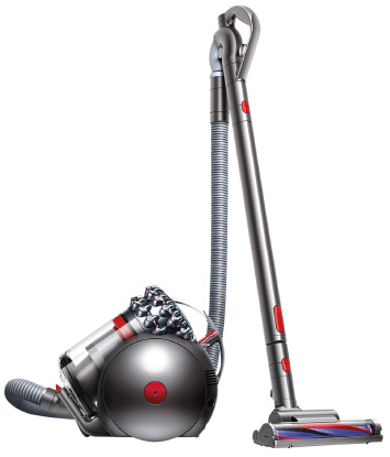 Dyson Clean Machines Hair We Go