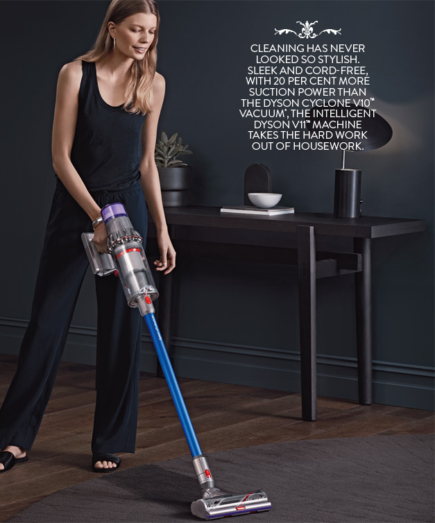 Dyson - Dyson Vacuum Cleaners, Handheld Vacuums, Fans
