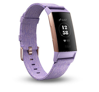 Fitbit - Fitness Trackers & Activity Wristbands | Harvey