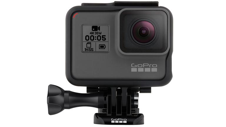 GoPro Cameras Action Cam Accessories