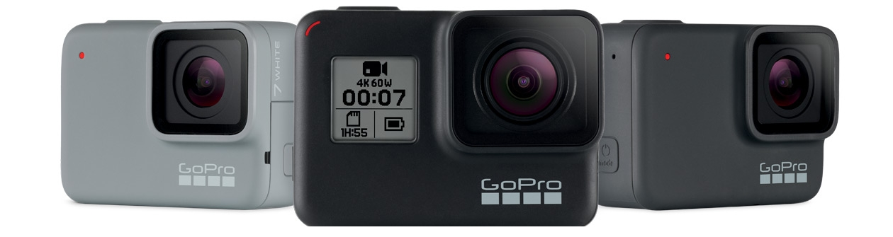GoPro Lead