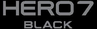 GoPro Hero7 Black Logo