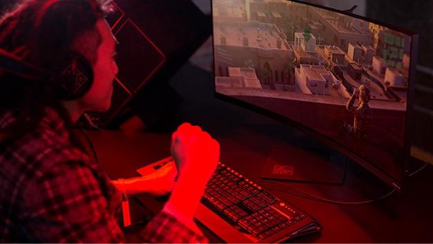 HP Omen Gaming PCs