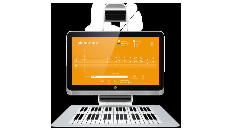 Pianotime