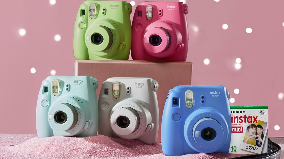 Minion Camera Case : Fujifilm instax instax cameras & accessories harvey norman australia