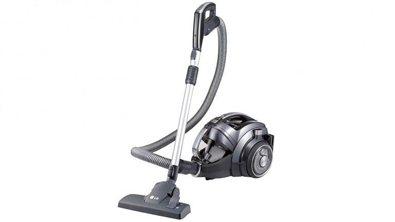 LG CordZero Cordless Vacuum Cleaner