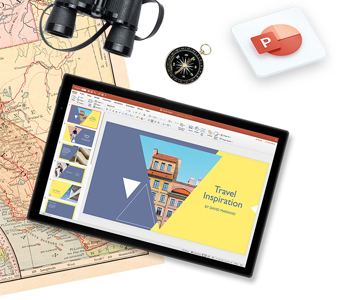 Microsoft 365 Office apps
