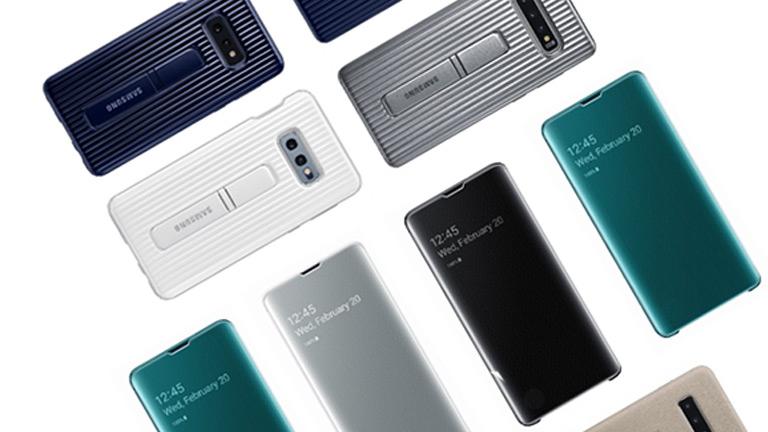 Samsung Galaxy S10 | Harvey Norman Australia