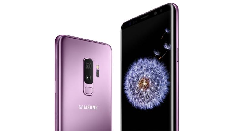 Samsung Galaxy S9   Harvey Norman Australia