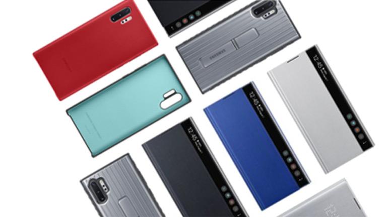 Samsung Galaxy Note10 Accessories 2
