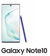 Galaxy Note10+ 5G Version