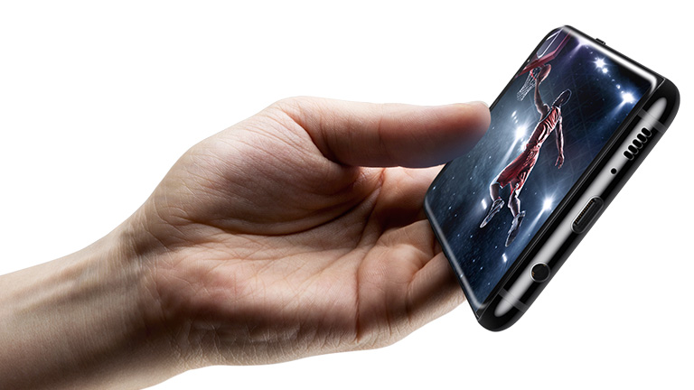 Samsung Galaxy S8 & S8+ | Harvey Norman Australia
