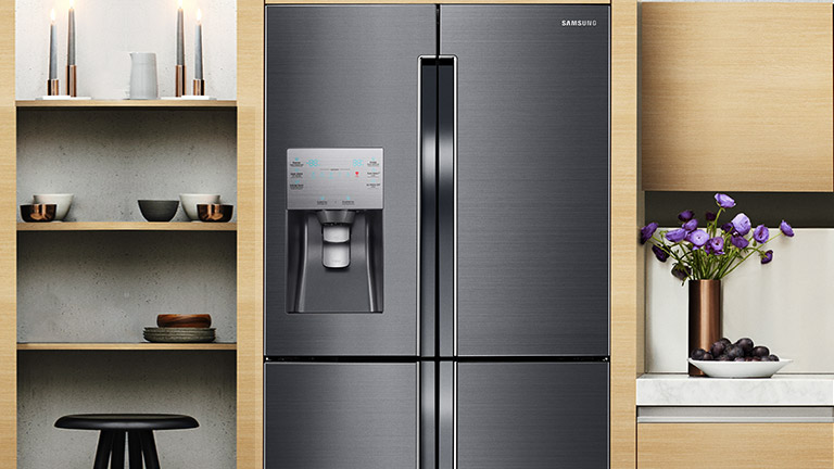 Samsung Kitchen Appliances