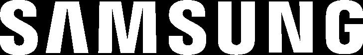 Samsung Lead Logo White