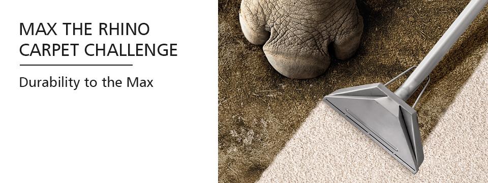 SmartStrand Max The Rhino Challenge