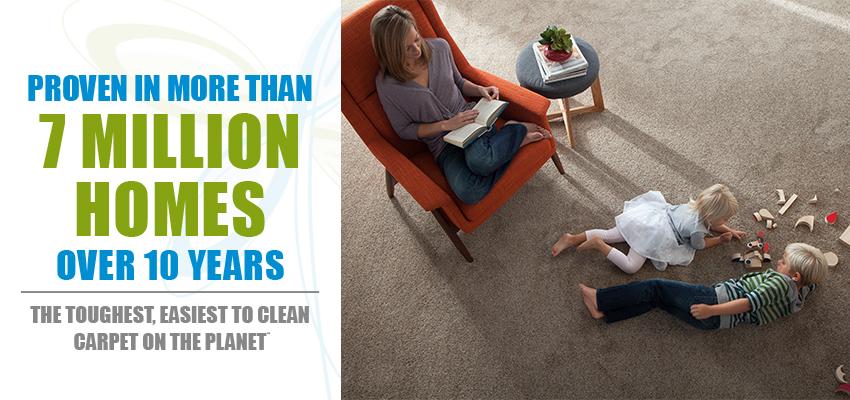 SmartStrand Forever Clean 2