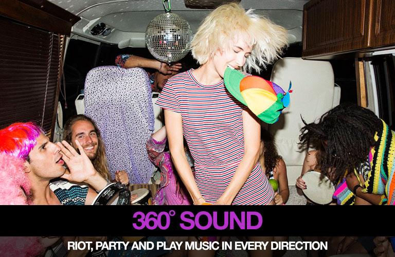 360 Sound