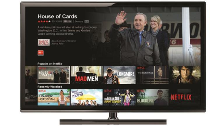 Xbox One Entertainment