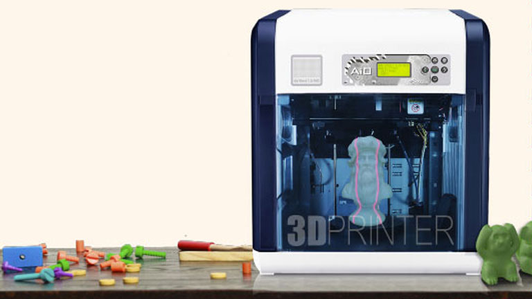 Key 3D Printing Specifications
